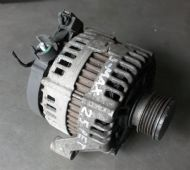 FORD MONDEO MK4 / S-MAX 2.5 PETROL DURATEC-I5 ALTERNATOR 6G9N-10300-HD 2006-2014